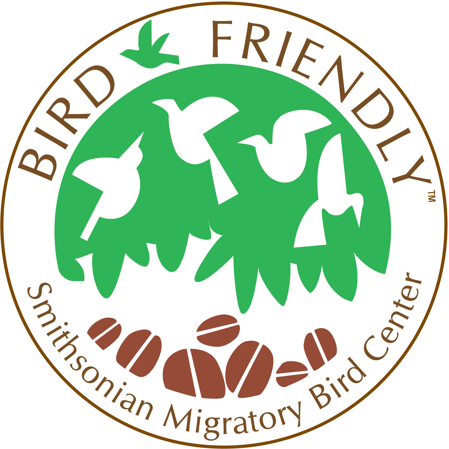 [Bird Friendly logo]