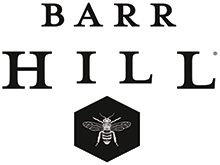 Barr Hill logo