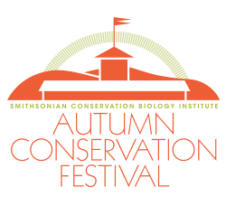 Autumn Conservation Festival logo