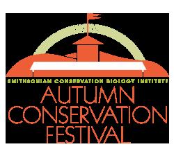 Autumn Conservation Festival logo