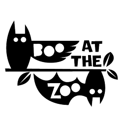 Boo at the Zoo Logo