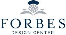 Forbes Design Center logo