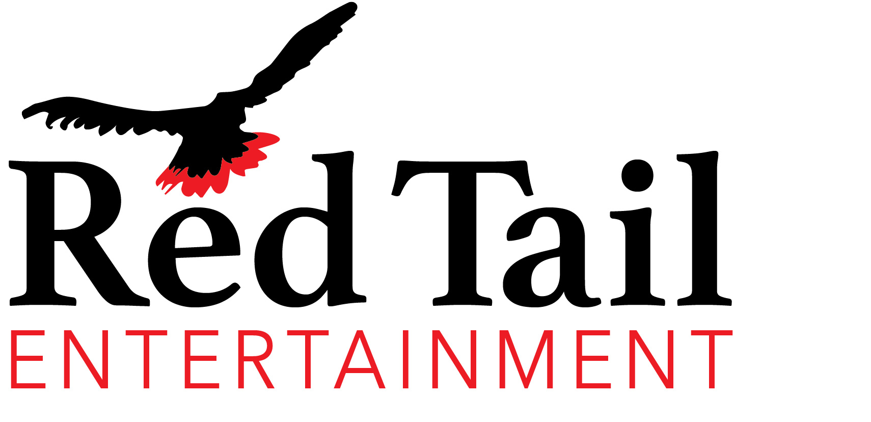 red tail entertainment logo
