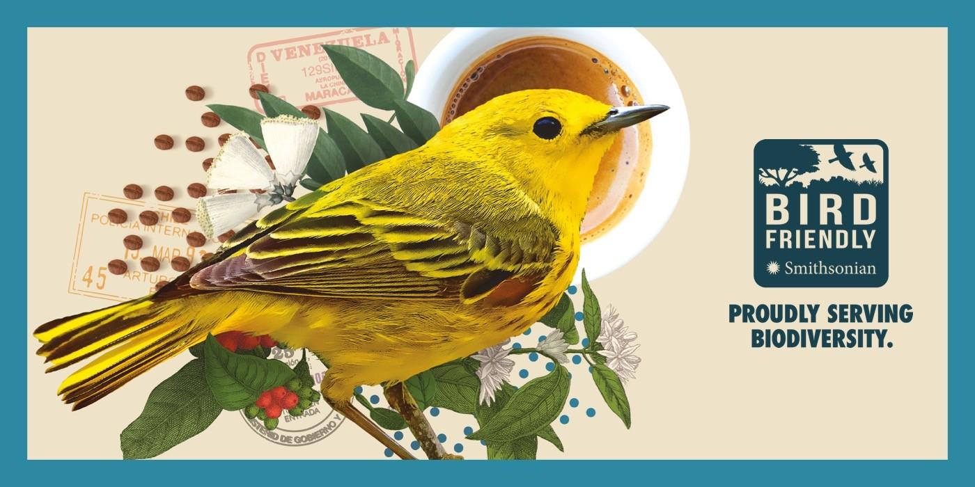 Where to Buy Bird Friendly Coffee | Smithsonian's National Zoo
