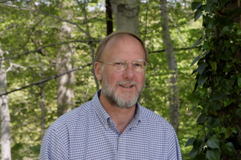 Jonathan D. Ballou headshot