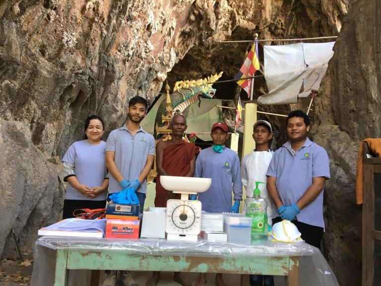Global Health Program Team