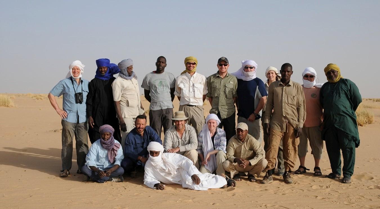 oryx team