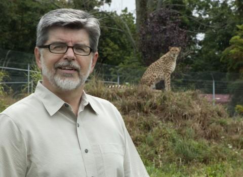 Dave Wildt Portrait