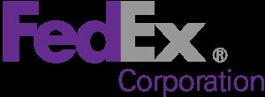Fedex corporate logo