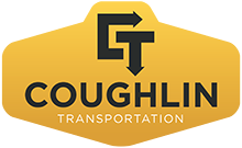 Coughlin Transportation logo