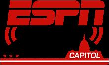 ESPN 600 AM logo