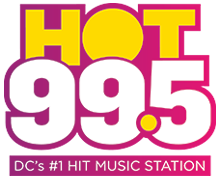 HOT 99.5 logo