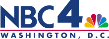 NBC4 Washington logo