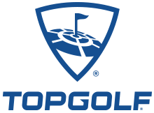 Top Golf logo