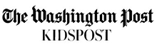 Washington Post Kids Post logo