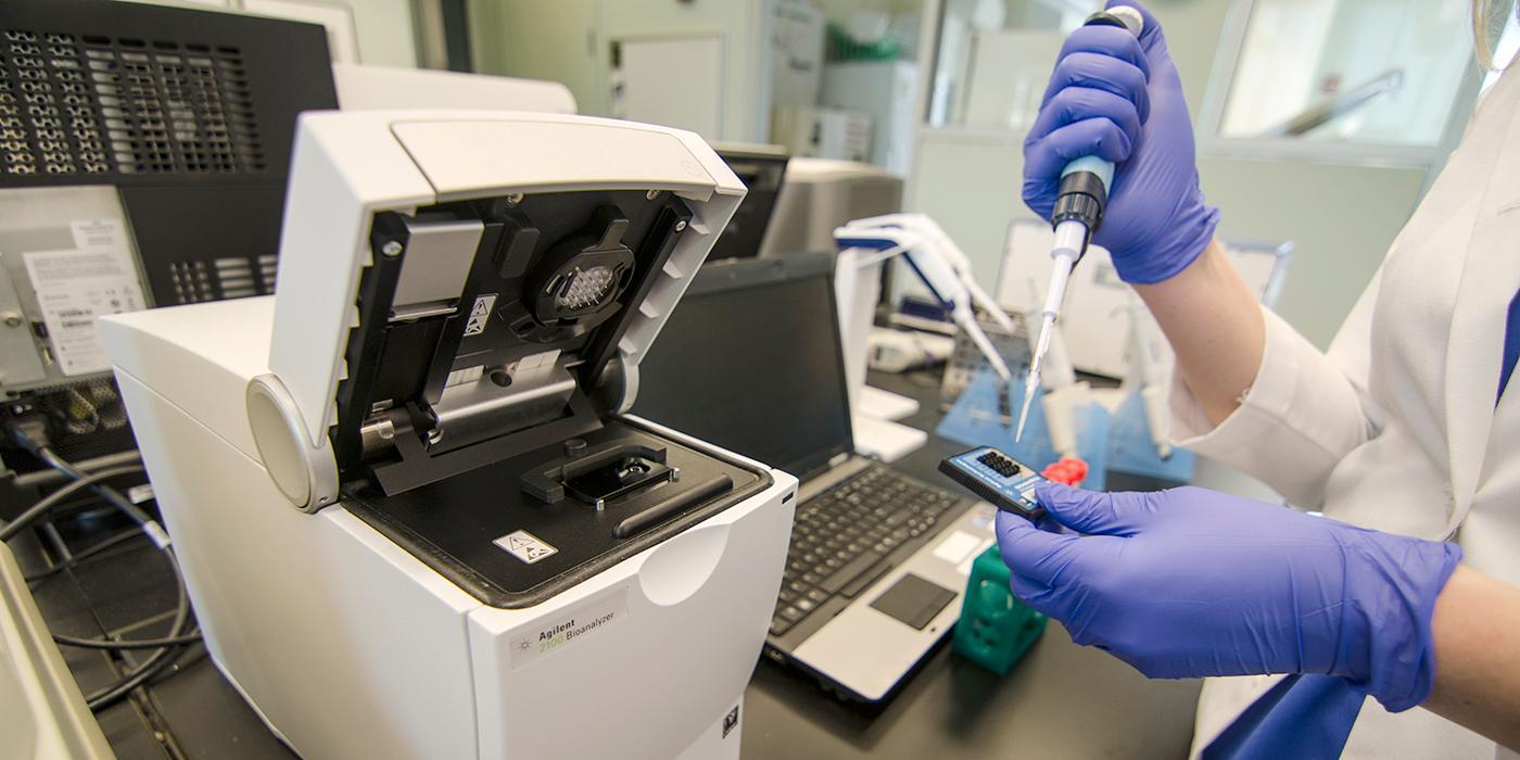 bioanalyzer