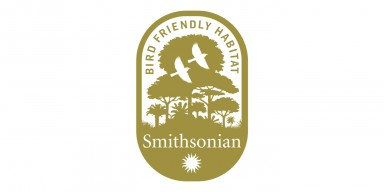bird friendly coffee logo