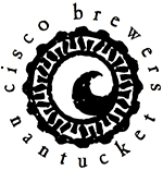 Cisco Brewers Nantucket Logo