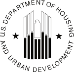 HUD official seal