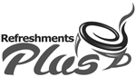 Refreshments Plus Logo