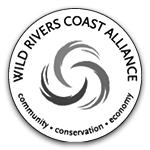 Wild Rivers Coast Alliance Logo