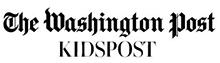 Washington Post Kids Post logo